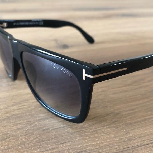 e1f9807a5d5 Tom Ford Morgan Sunglasses. M 5ae9dd3305f430d484a7da8d